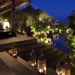 Bulgari Bali, Resort.