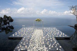 Water Wedding 1