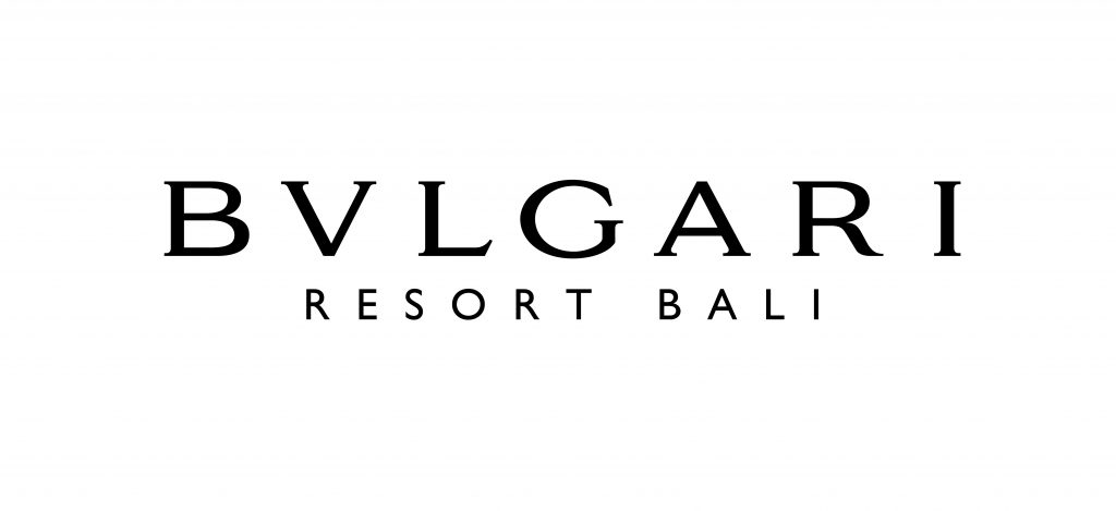 NEW LOGO - Bulgari Resort Bali (WHITE) - Medium size